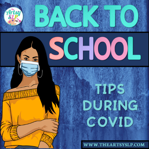 Back To School During Covid